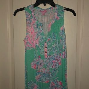 Lilly Pulitzer Essie Dress | S size